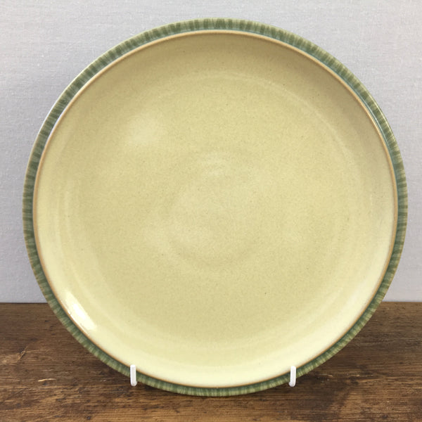 Denby Calm Light Green Breakfast / Salad Plate