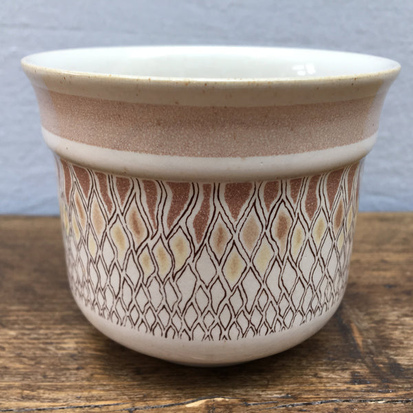 Denby Chantilly Sugar Bowl