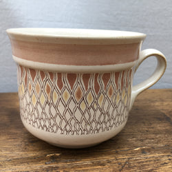 Denby Chantilly Tea Cup