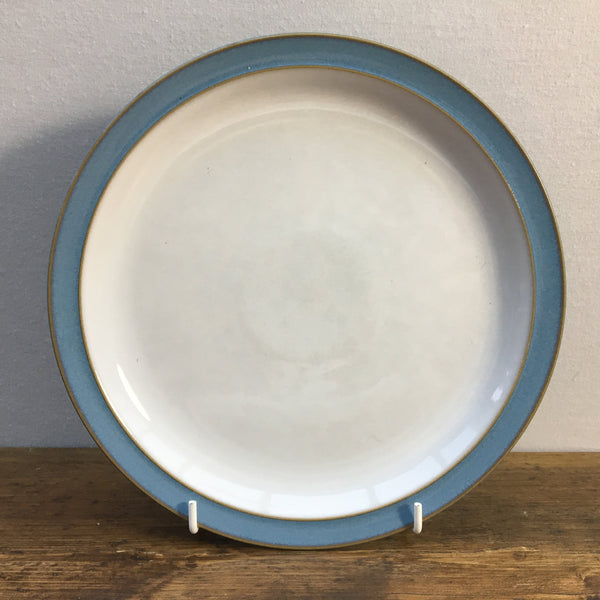"Denby ""Colonial Blue"" Breakfast / Salad Plate"