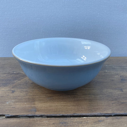 Denby Colonial Blue Fruit / Dessert Bowl