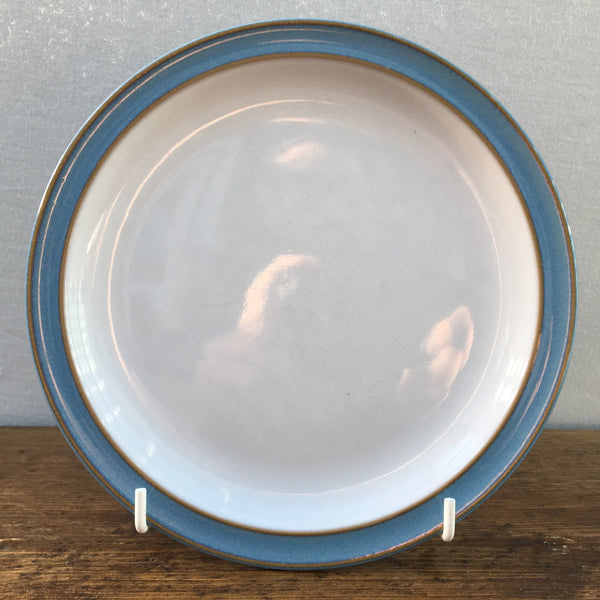 Denby Colonial Blue Small Tea Plate