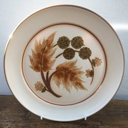 Denby Cotswold Dinner Plate