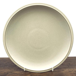 Denby Energy Cream & White Breakfast/Salad Plate