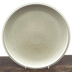 Denby Energy Dinner Plate Cream & White