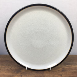 Denby Black Pepper Dinner Plate