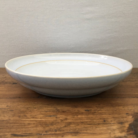 Denby Everyday Cool Blue Pasta Bowl