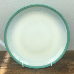 Denby Everyday Intro Alfresco Green Breakfast/Salad Plate