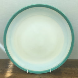 Denby Intro Alfresco Green Dinner Plate