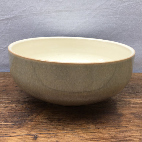 Denby Fire Cereal Bowl
