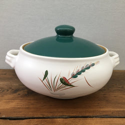 Denby Greenwheat 2 Pint Casserole