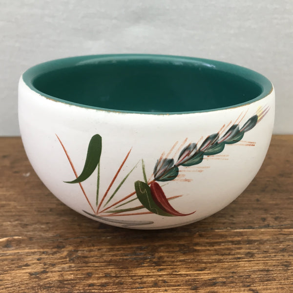 Denby Greenwheat Large Open Sugar Bowl