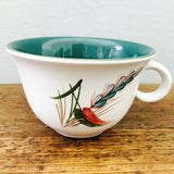 Denby Pottery Greenwheat Tea Cup