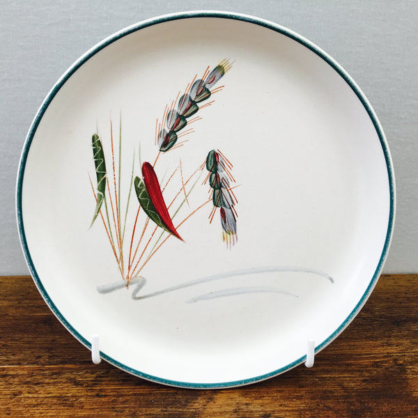 Denby Greenwheat Tea Plate