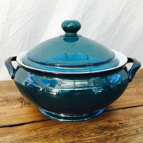 Denby Greenwich Vegetable Tureen