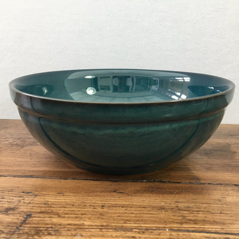 "Denby Greenwich 9"" Serving Bowl"