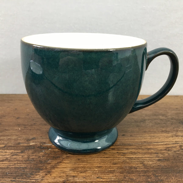 Denby Greenwich Footed Tea Cup