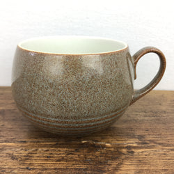 Denby Greystone Tea Cup (With rings)