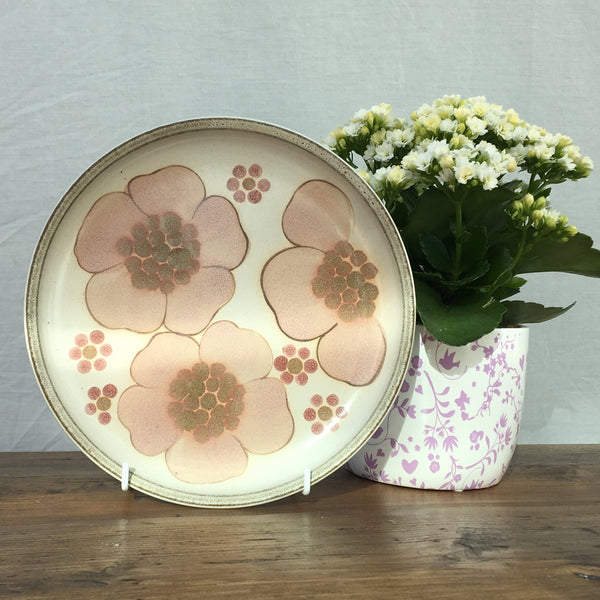 Denby Gypsy Breakfast/Salad Plate