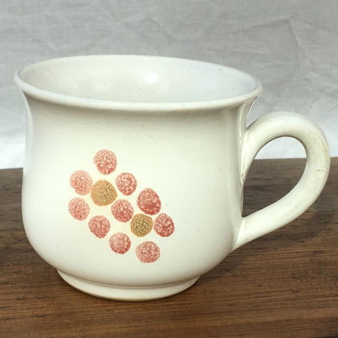 Denby Gypsy Coffee Cup