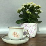 Denby Gypsy Tea Cup and Saucer