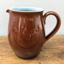 Denby Homestead Brown 1 Pint Jug