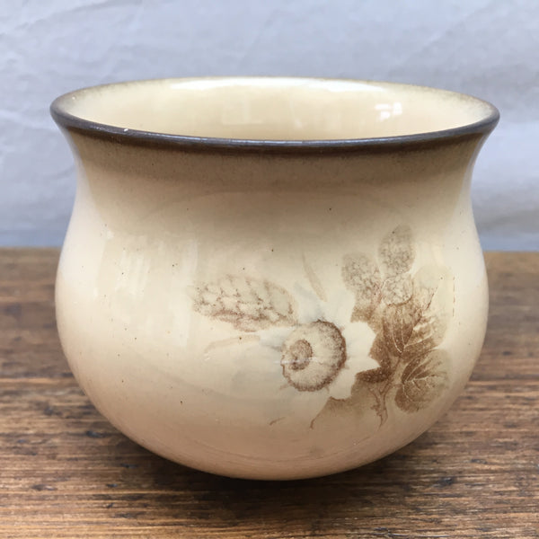 Denby Images Sugar Bowl
