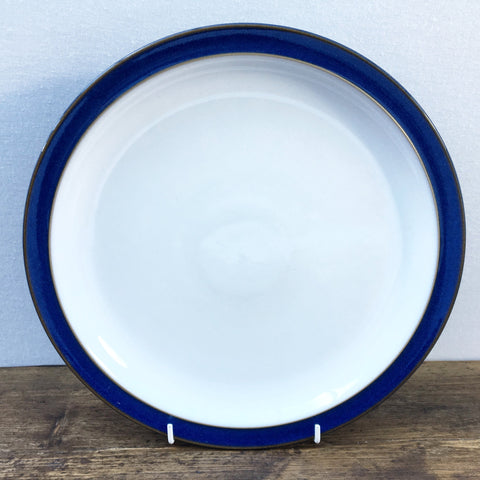 Denby Imperial Blue Dinner Plate