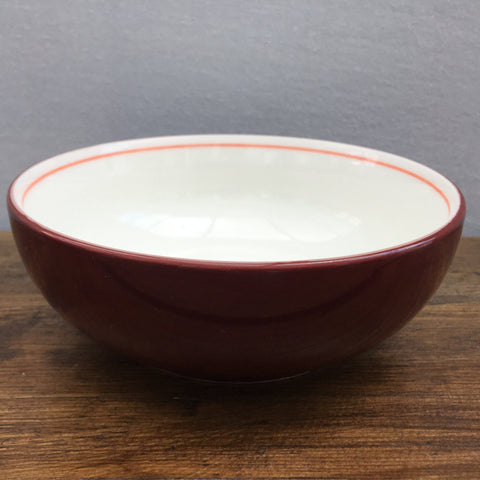 Denby Intro Bistro Red Bowl