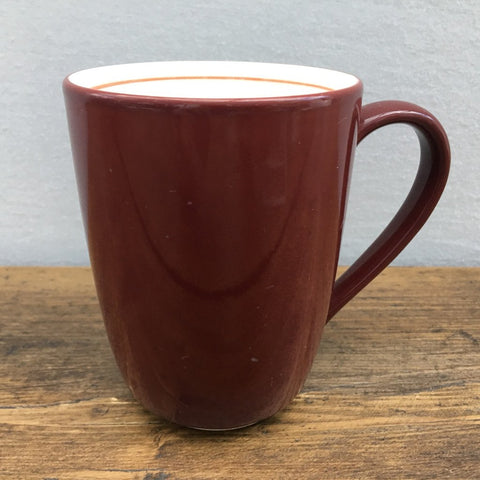 Denby Intro Bistro Red Mug