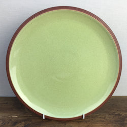 Denby Juice Apple Dinner Plate