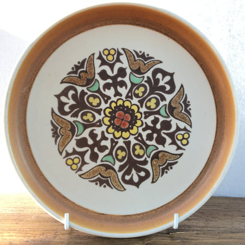 Denby/Langley Canterbury Breakfast/Salad Plate