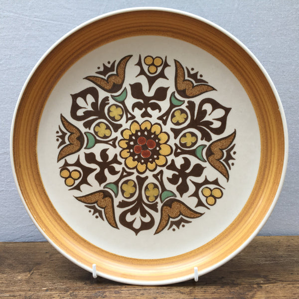 Denby / Langley Canterbury Dinner Plate