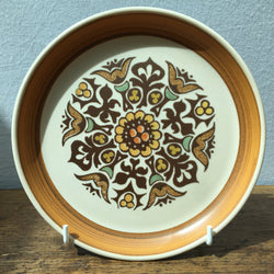 Denby / Langley Canterbury Tea Plate