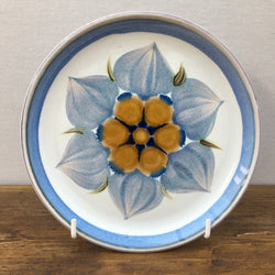 Denby / Langley Chatsworth Tea Plate
