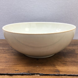 Denby Linen Coupe Cereal Bowl