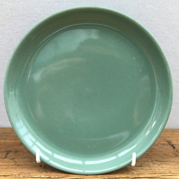 Denby Manor Green Tea Plate