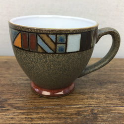 Denby Marrakesh Coffee Cup