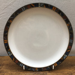 Denby Marrakesh Salad/Breakfast Plate