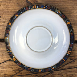 Denby Marrakesh Tea Saucer