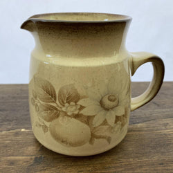 Denby Memories Milk Jug