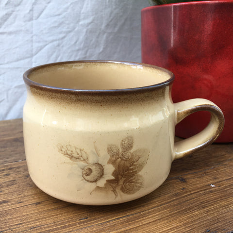 Denby Memories Tea Cup