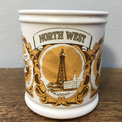 Denby North West Mug