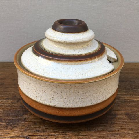 Denby Potters Wheel Preserve Pot