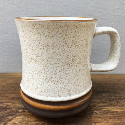 "Denby ""Potters Wheel (Rust)"" Mug/Tankard"