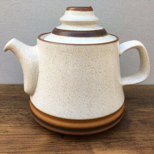 Denby Potters Wheel Teapot
