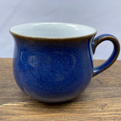 Denby Imperial Blue Coffee Cup