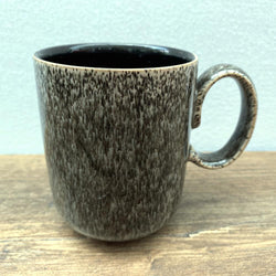 Denby Praline Mug, Straight Sided