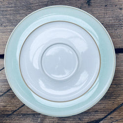 Denby Pure Green Breakfast Saucer