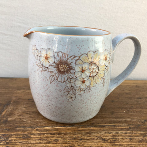 Denby Reflections Cream Jug